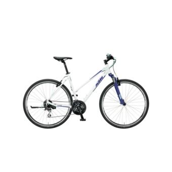 KTM LIFE ONE 24 2019 Cross trekking kerékpár