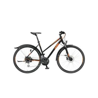 KTM LIFE TRACK 24 STREET 2019 Cross Trekking Kerékpár