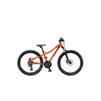 KTM WILD SPEED 24.24 DISC 2019 Gyerek kerékpár