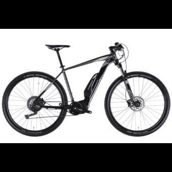 """Kross Level Boost 2.0 29"""" Férfi Elektromos MTB Kerékpár 2019"""