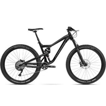 """Kross Moon 2.0 27,5"""" Férfi Összteleszkópos MTB Kerékpár 2018"""