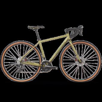 Kross Esker 4.0 Cyclocross / Gravel Kerékpár 2019
