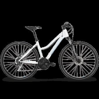 Kross Evado 4.0 Női Cross Trekking Kerékpár 2019 - Több Színben