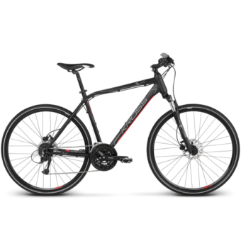 Kross Evado 5.0 Férfi Cross Trekking Kerékpár 2019