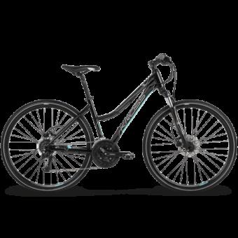 Kross Evado 5.0 Női Cross Trekking Kerékpár 2019