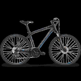 Kross Evado 6.0 Férfi Cross Trekking Kerékpár 2019