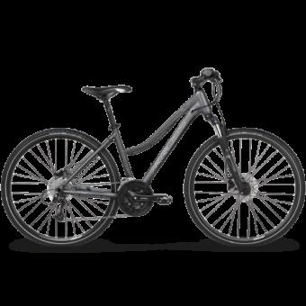 Kross Evado 6.0 Női Cross Trekking Kerékpár 2019