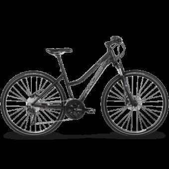 Kross Evado 7.0 Női Cross Trekking Kerékpár 2019