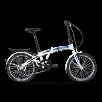 Kross Flex 2.0 Összecsukható Kerékpár 2019