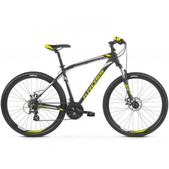 """Kross Hexagon 3.0 27,5"""" Férfi MTB Kerékpár 2019 - Több Színben"""