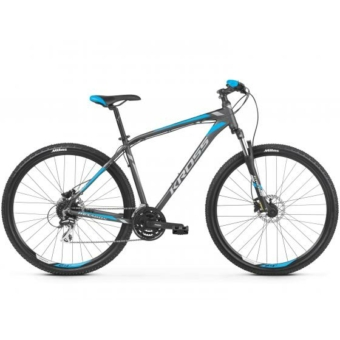 """Kross Hexagon 5.0 29"""" Férfi MTB Kerékpár 2019 - Több Színben"""