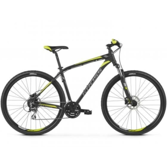 """Kross Hexagon 5.0 27,5"""" Férfi MTB Kerékpár 2019"""