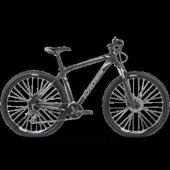 """Kross Hexagon 8.0 29"""" Férfi MTB Kerékpár 2019"""