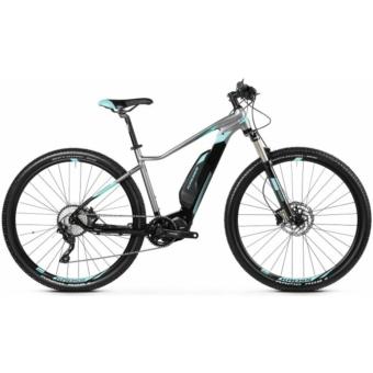 """Kross Lea Boost 1.0 27,5"""" Női Elektromos MTB Kerékpár 2019"""