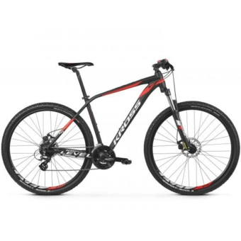 """Kross Level 1.0 27,5"""" Férfi MTB Kerékpár 2019"""