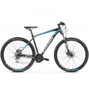 """Kross Level 2.0 27,5"""" Férfi MTB Kerékpár 2019"""