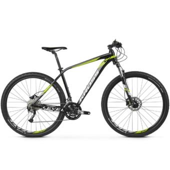Kross Level 3.0 27,5 Férfi MTB Kerékpár 2019 - Több Színben