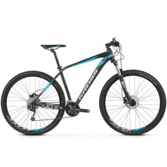 """Kross Level 4.0 27,5"""" Férfi MTB Kerékpár 2019 - Több Színben"""