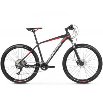 """Kross Level 8.0 27,5"""" Férfi MTB Kerékpár 2019"""
