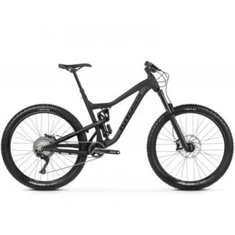 """Kross Moon 2.0 29"""" Férfi Összteleszkópos MTB Kerékpár 2019"""
