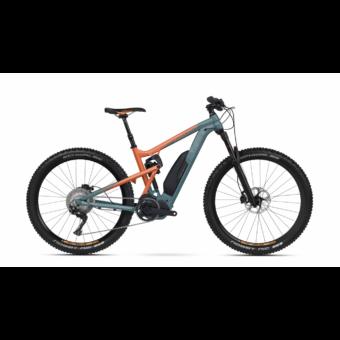"""Kross Soil Boost 2.0 27,5"""" Férfi Elektromos Összteleszkópos MTB Kerékpár 2019"""