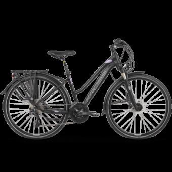 Kross Trans 11.0 Női Trekking Kerékpár 2019