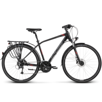 Kross Trans 8.0 Férfi Trekking Kerékpár 2019