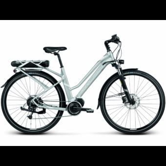 Kross Trans Hybrid 3.0 Női Elektromos Trekking Kerékpár 2019