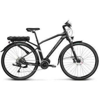 Kross Trans Hybrid 5.0 Férfi Elektromos Trekking Kerékpár 2019