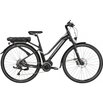 Kross Trans Hybrid 5.0 Női Elektromos Trekking Kerékpár 2019