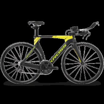 Kross Vento TR 3.0 Férfi Triatlon Kerékpár 2019