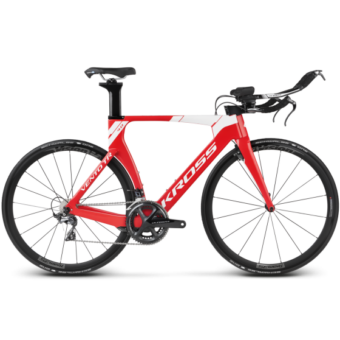 Kross Vento TR 4.0 Férfi Triatlon Kerékpár 2019