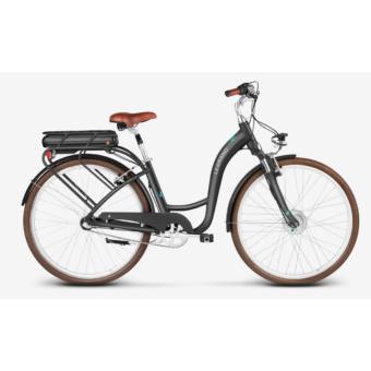 Le Grand E-Lille 1 Női Elektromos Városi Kerékpár 2019
