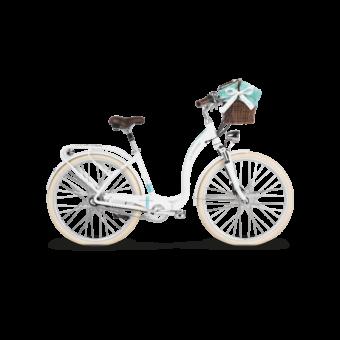 Le Grand Lille 7 Női City Kerékpár 2019- Több színben