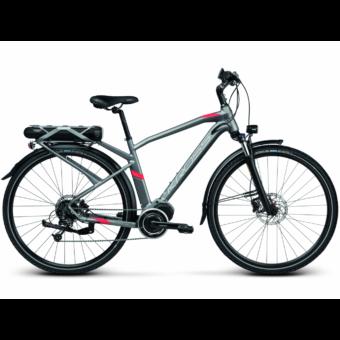 Kross Trans Hybrid 3.0 Férfi Elektromos Trekking Kerékpár 2019