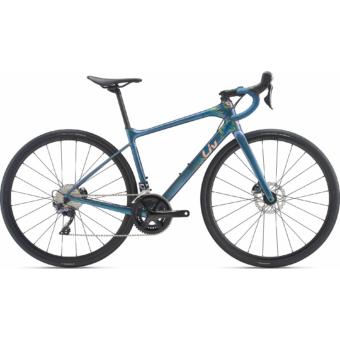 Giant-Liv Avail Advanced 1 LTD Tropical 2021 Női országúti kerékpár