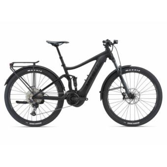 Giant Stance E+ EX Pro 2021 Férfi elektromos összteleszkópos MTB kerékpár