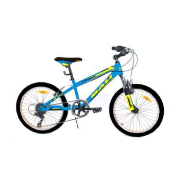 """Mali Master 20"""" AC Gyerek MTB Kerékpár 2019"""