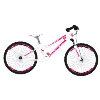 """Mali Mistral 24"""" V-fékes Gyerek MTB Kerékpár 2019"""