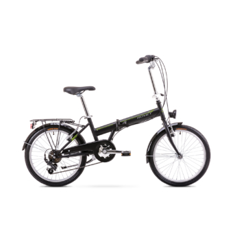 ROMET WIGRY 1 2019 Összecsukható Kerékpár