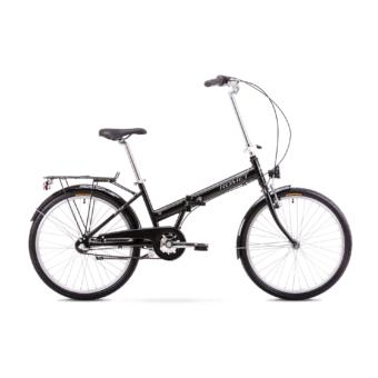 ROMET JUBILAT 3 2019 Összecsukható Kerékpár