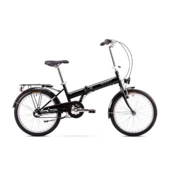 ROMET WIGRY 2 2019 Összecsukható Kerékpár