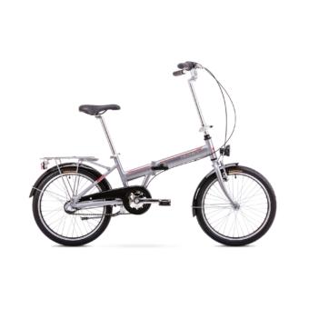 ROMET WIGRY 3 2019 Összecsukható Kerékpár