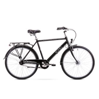 ROMET ORION 7S 2019 Városi Kerékpár