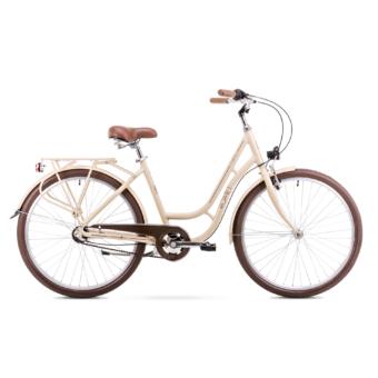 ROMET TURING 3S 2019 Városi Kerékpár