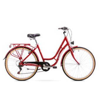 ROMET TURING 6S 2019 Városi Kerékpár
