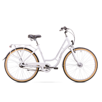 ROMET TURING 7S 2019 Városi Kerékpár
