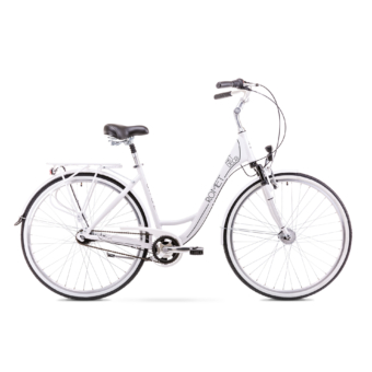 ROMET ART DECO 7 2019 Városi Kerékpár