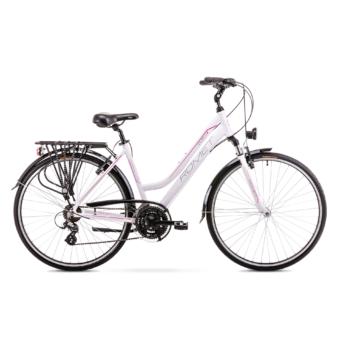 ROMET GAZELA 1 2019 Trekking kerékpár