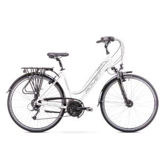ROMET GAZELA 4 2019 Trekking kerékpár